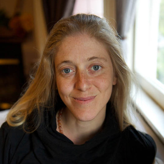 Yasmin Spence, acupuncture and herbal therapy