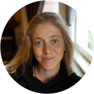 Yasmin Spencer, Acupuncture and Herbal Therapy in Eureka, California